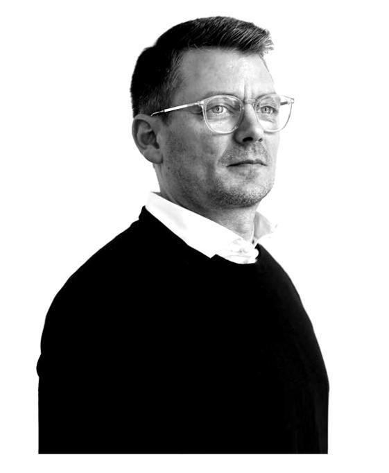 Profilfoto Rechtsanwalt Brehm aus Frankfurt
